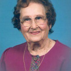 Lizzie Hunt Hough