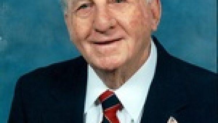 Hubert Virginious Williamson