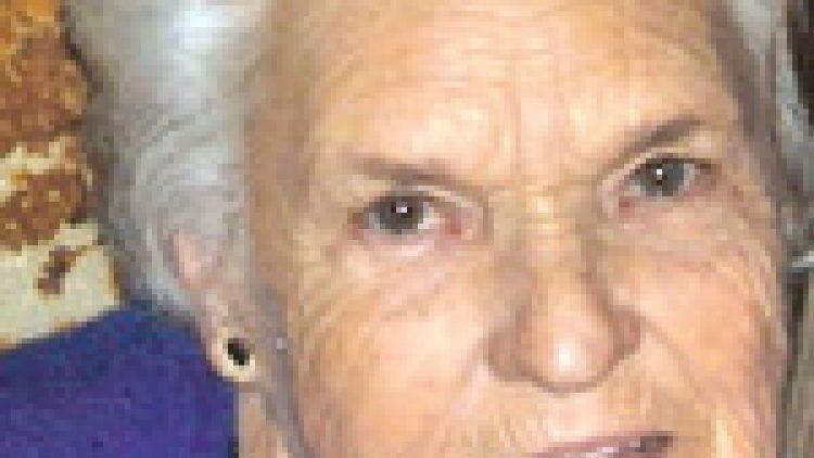 Winnie  Carroll