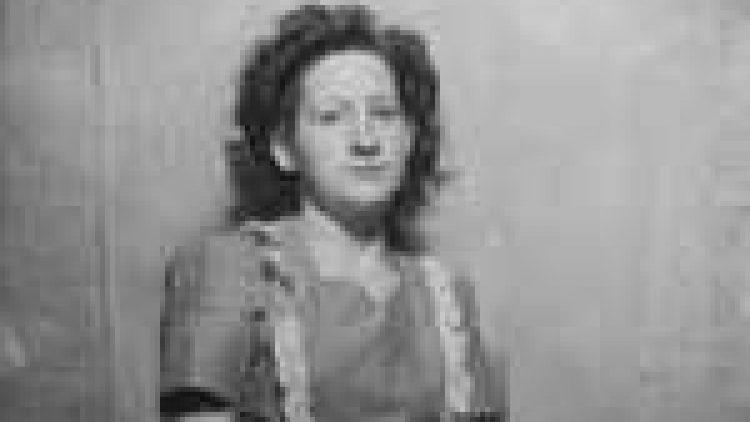 Mary Edna McElveen
