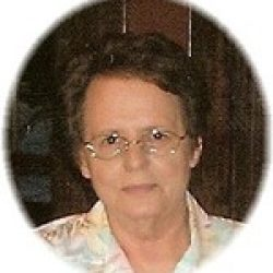Betty Ann Rogers