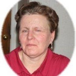 Brenda Leigh Sykes
