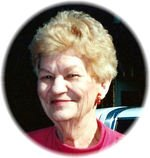 Ruth  Strickland