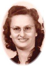 Hazel Murray Hopkins