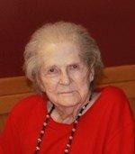 Gladys  Fleming