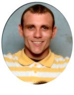 """Christopher """"Chris"""" Thomas Tant"""