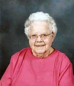 Mary Helen Moody
