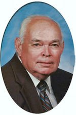 """John """"J.W."""" Williams Crowder, Sr."""