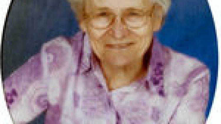 Margaret  Hawley