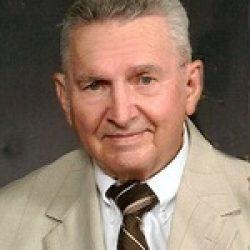 Donald Pettigrew Richards