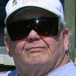 Walter Robert Crowe