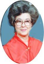 Faye  Moody