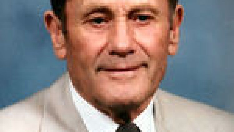 John Wilson  Davis