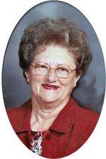 Edna  Bradshaw
