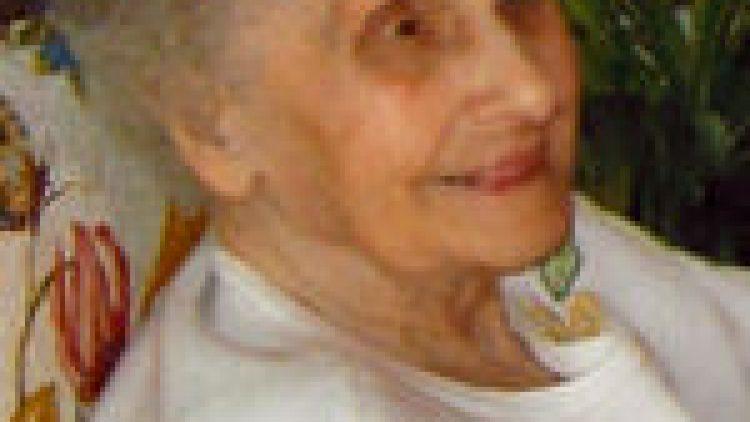 Margaret  Bowling