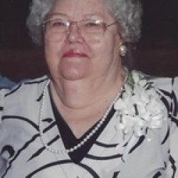 Nellie Gray Hocutt