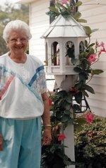 Zelma Clyde Castleberry