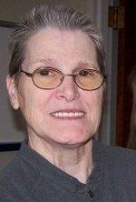 Christine Elaine Gibson