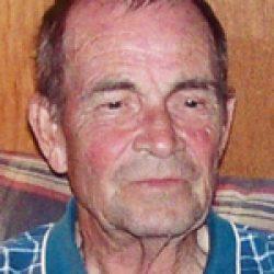 Eugene Donald Rhodes