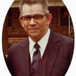 Carl Richard Hollifield, Sr.