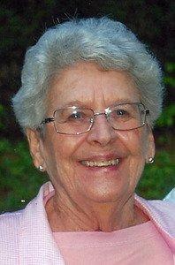 Ruth Christine Kindsvatter