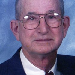 Carl Allen Ayscue