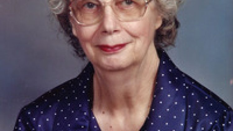 Norma Montgomery Corbett