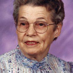 Mary  Hinnant