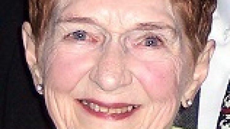 Marilyn Slocum Laurer