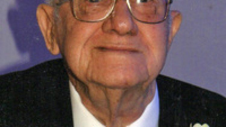 W. Horace Gay