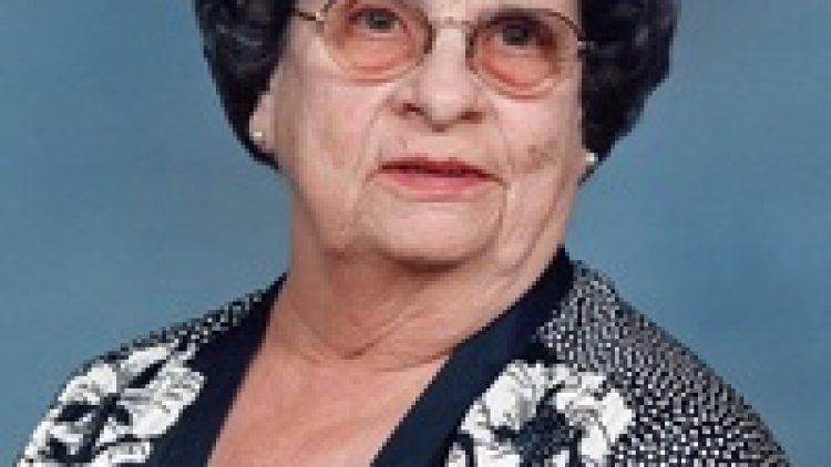 Elinor  Liles