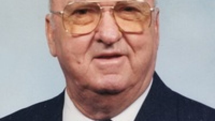 James Howard Baker, Jr.