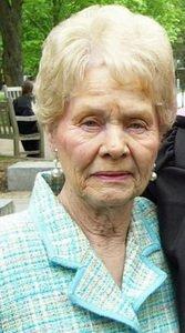 Betty S. Yeargin