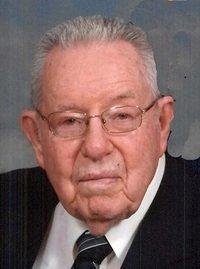 Calvin Washington Hood, Sr.