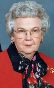 Peggy Joyce Moss