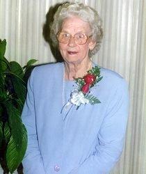 Blanche Ozetta Keith