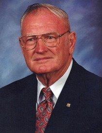 Ralph Stanford Alford