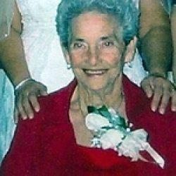Virginia  Lois Johnson