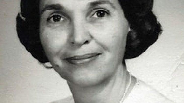 Mary  Charlotte Roberts