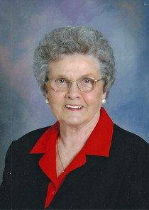 Wilma Nowell Lanier