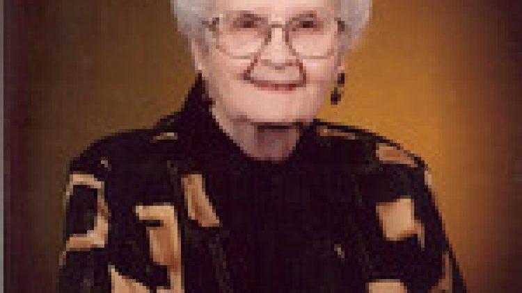 Fannie Ray Smith