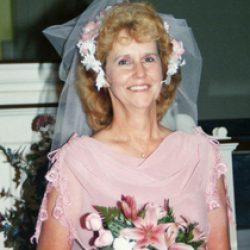 Peggy Ann Nethercutt