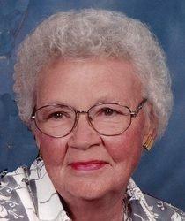 Wilma Doris Woodard