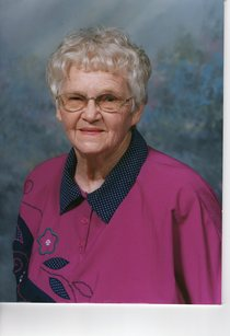 Marjorie Murray Bottoms
