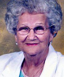 Grace Johnson Richardson