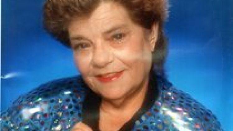 Ruby Lee Walters