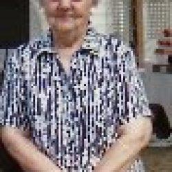 Marie Bullock Ferguson