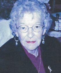Annie Rose Wells