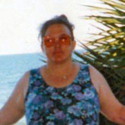 Linda Lou Pope