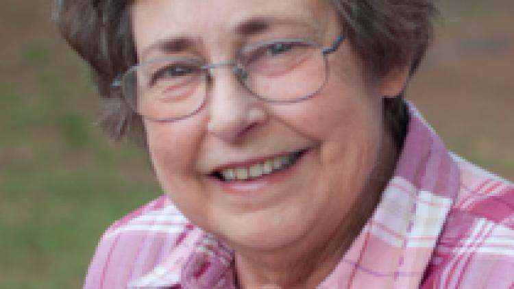 Anne Davis Britt
